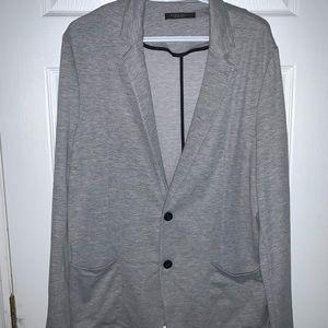 NWOT - Zara Mens Casual Blazer
